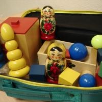 НАБОР №1. Диагностический инструментарий для проведения мониторинга психического развития детей раннего возраста (от 2-х до 3-х лет)